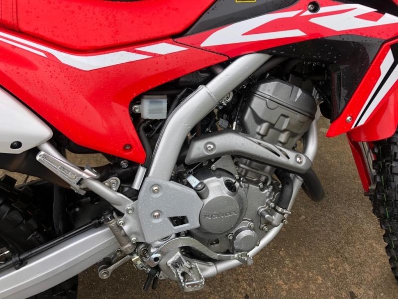 HONDA CRF 250L 2020 price $4,495