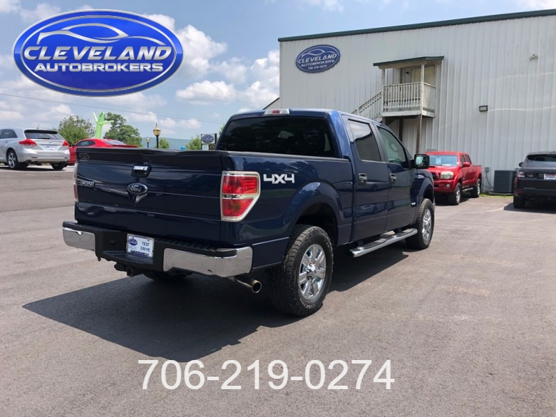 FORD F150 XLT 2011 price $16,495