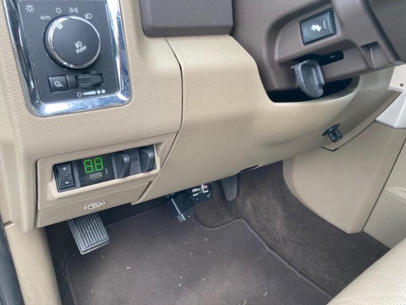DODGE RAM 2500 2010 price $27,495