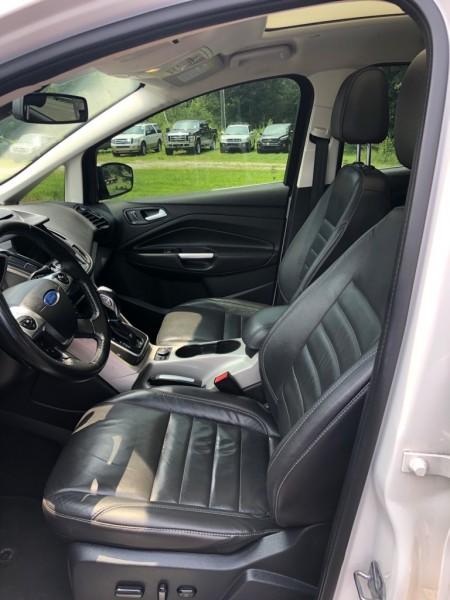 FORD C-MAX HYBRID 2016 price $9,495