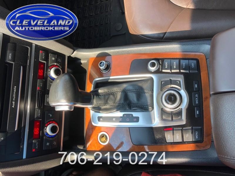 AUDI Q7 PREM 2014 price $15,995