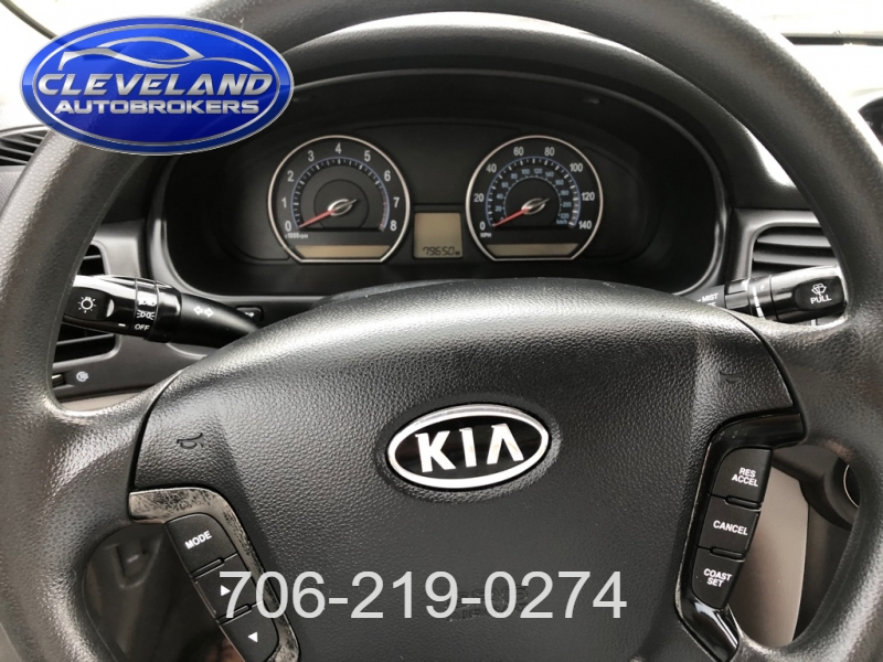 KIA OPTIMA LX 2007 price $7,495