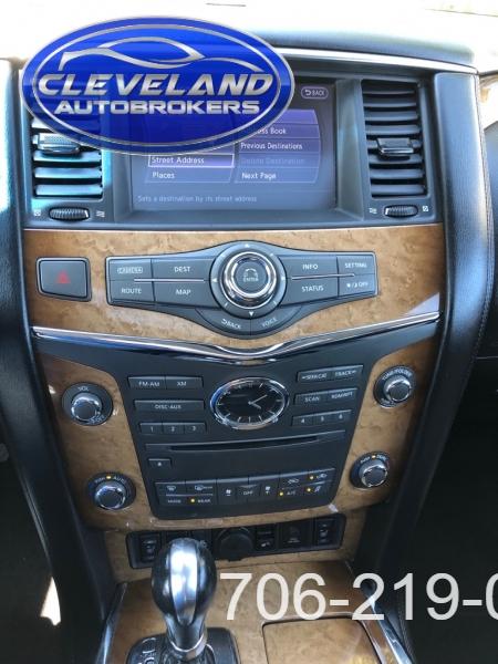 INFINITI QX56 2012 price $19,995