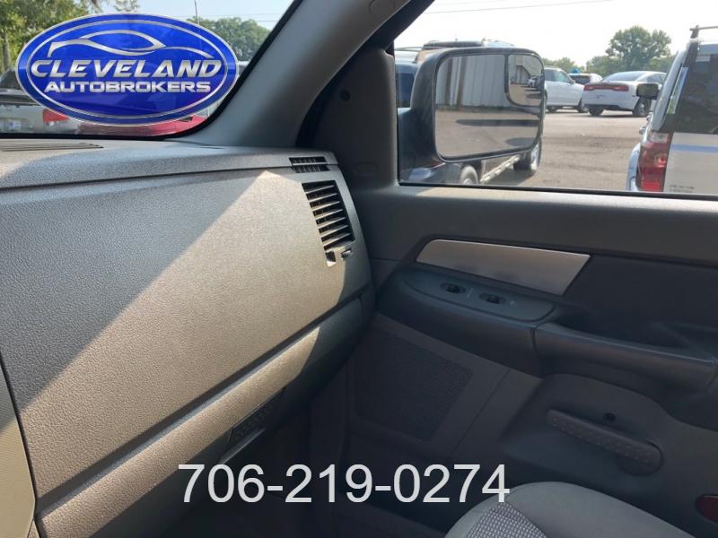 DODGE RAM 1500 2007 price $15,295