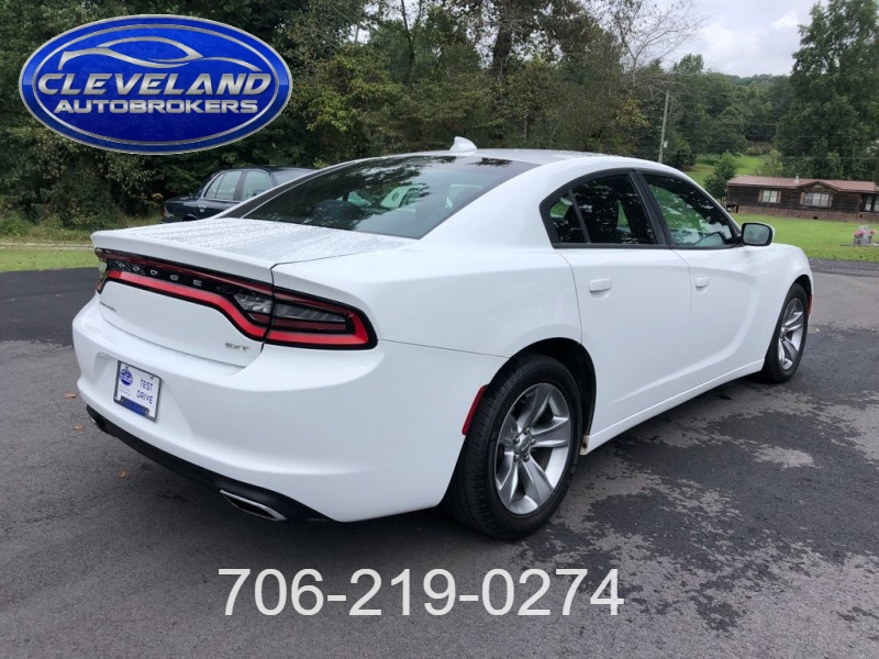 DODGE CHARGER SXT 2016 price $16,995
