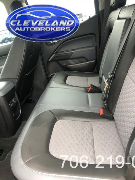 CHEVROLET COLORADO Z71 2016 price $25,995