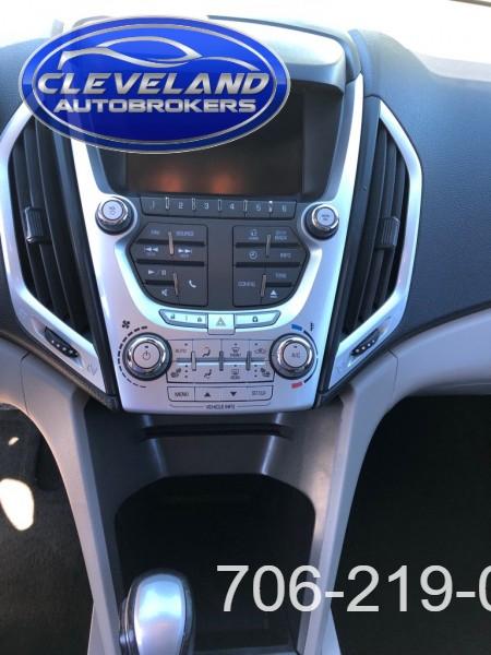 GMC TERRAIN 2012 price $11,595