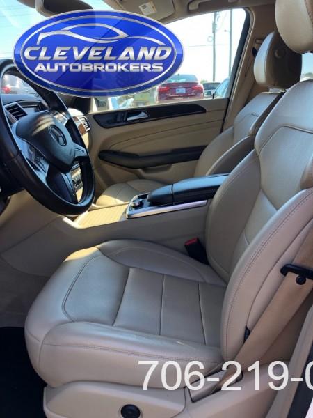 MERCEDES-BENZ ML 350 2014 price $19,995
