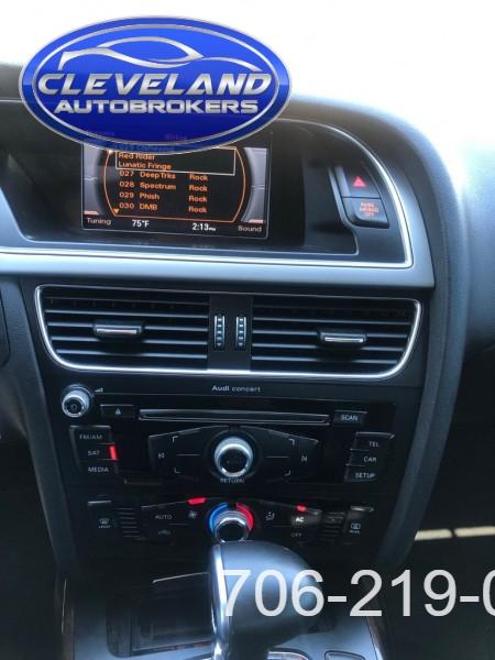 AUDI A4 2013 price $12,495