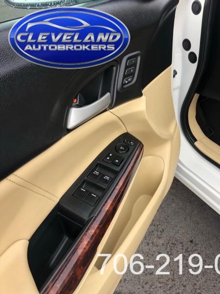 HONDA CROSSTOUR EXL 2012 price $13,995