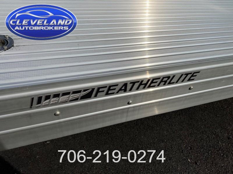 FEATHERLITE 3110-0020 2022 price $12,995
