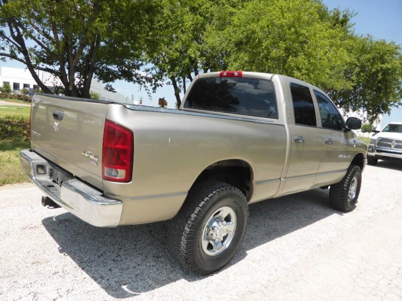 Dodge Ram 2500 2005 price $12,995