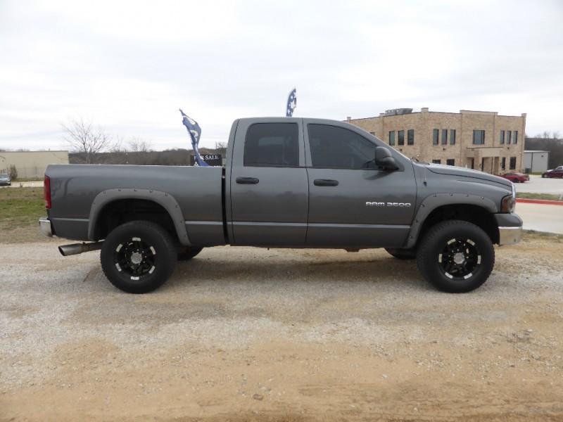 Dodge Ram 2500 2004 price $14,995