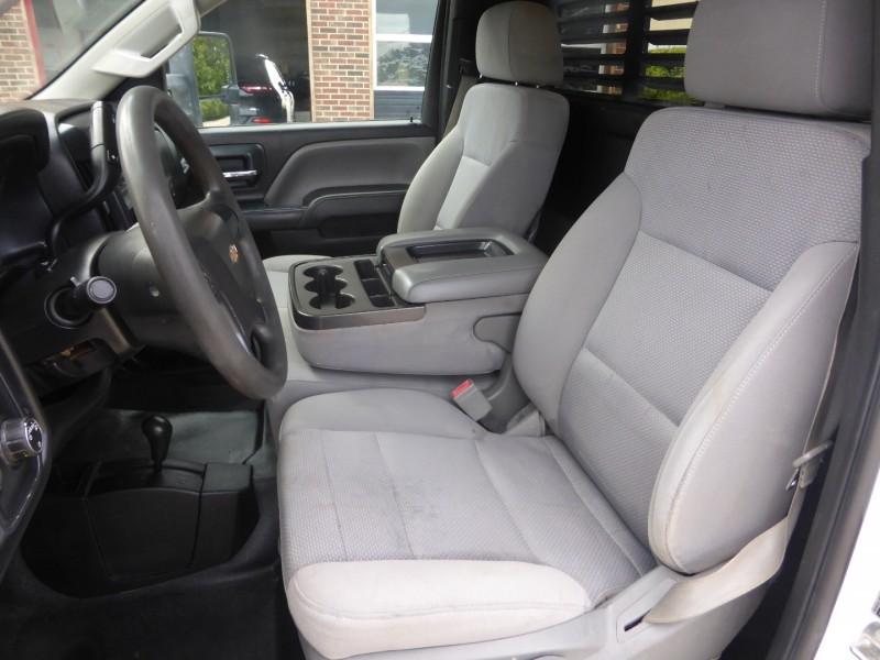 Chevrolet Silverado 3500HD 2015 price $26,996