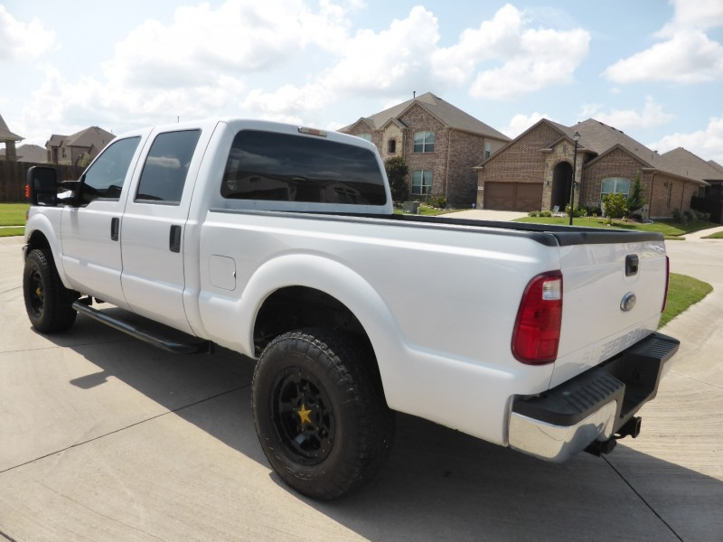 Ford Super Duty F-250 2016 price $29,995
