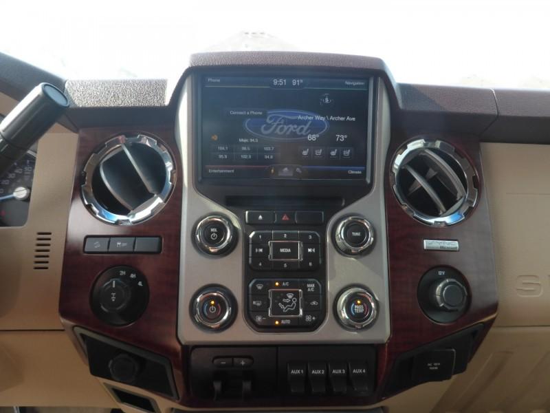 Ford Super Duty F-250 2014 price $36,995