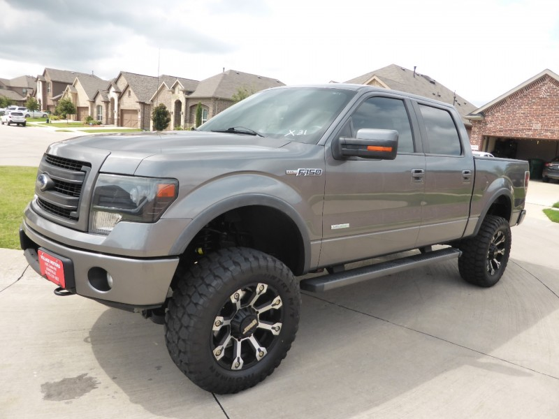 Ford F-150 2013 price $25,995