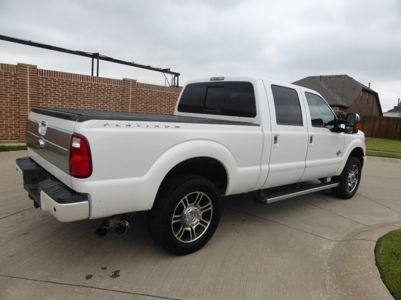 Ford Super Duty F-250 2015 price $37,995