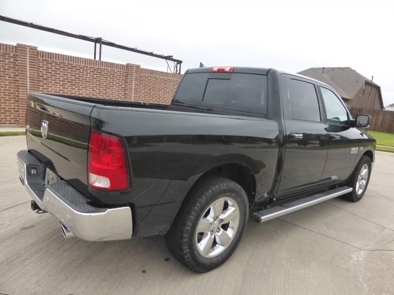 Dodge Ram 1500 2015 price $20,995