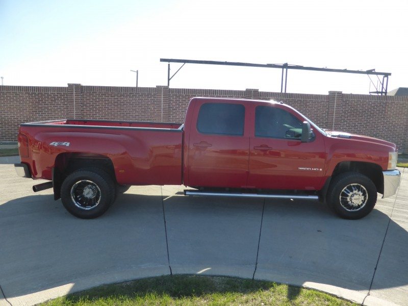 Chevrolet Silverado 3500HD 2008 price $20,995