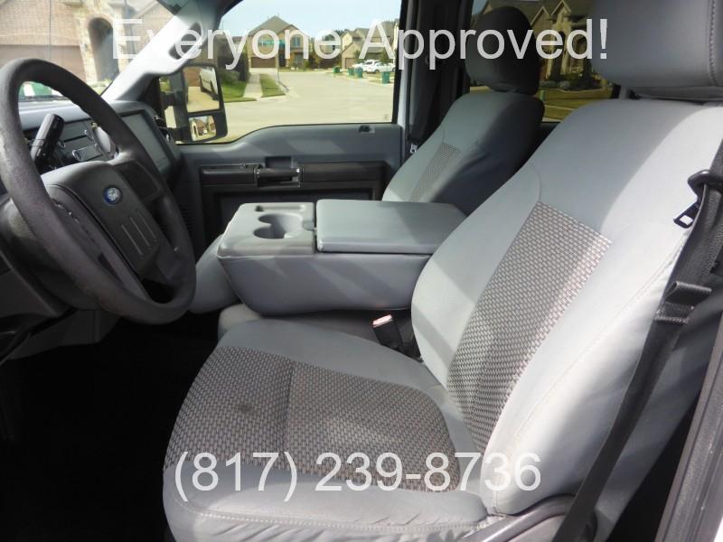 Ford Super Duty F-350 DRW 2014 price $36,900