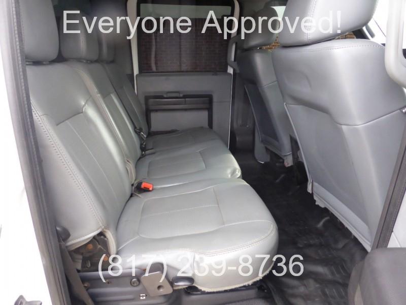 Ford Super Duty F-350 SRW 2011 price $16,995