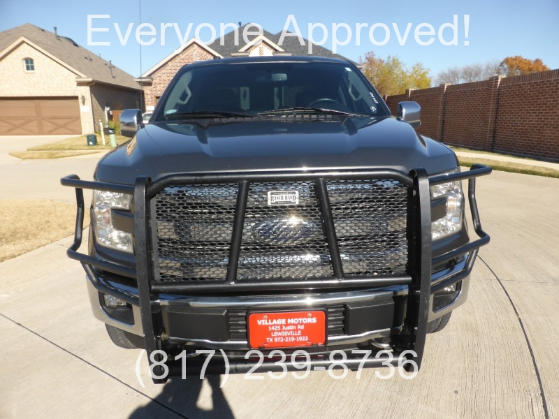 Ford F-150 2016 price $25,995