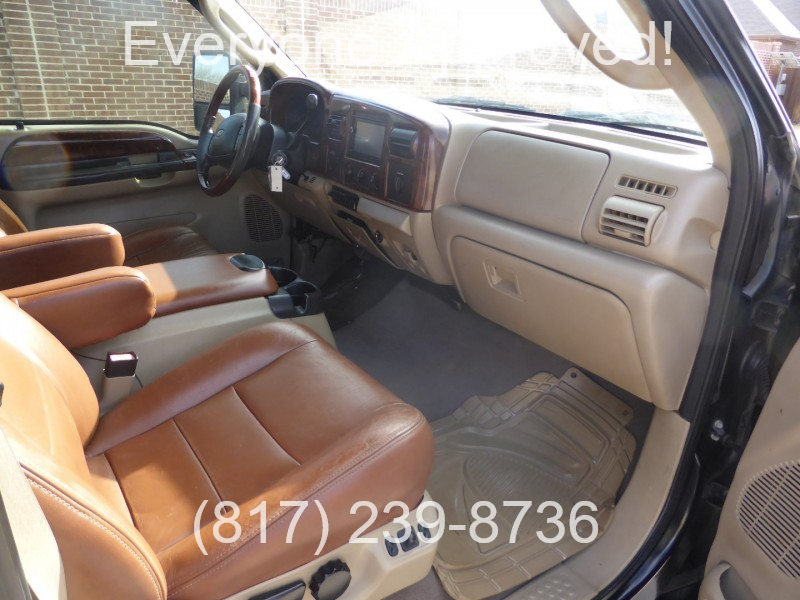 Ford Super Duty F-350 DRW 2006 price $13,995