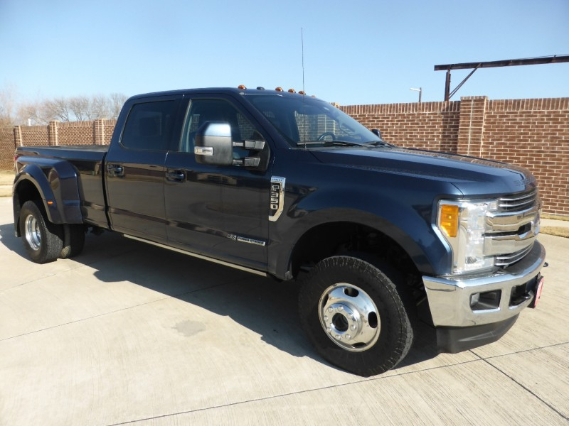 Ford Super Duty F-350 DRW 2017 price $52,995