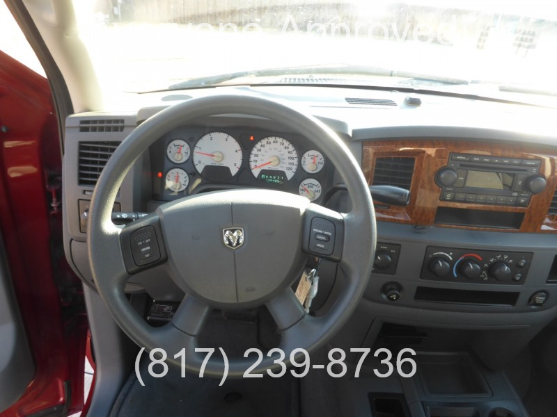 Dodge Ram 2500 2006 price $23,995