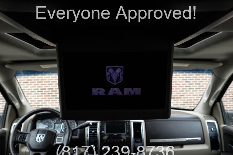 Dodge Ram 2500 2012 price $31,900