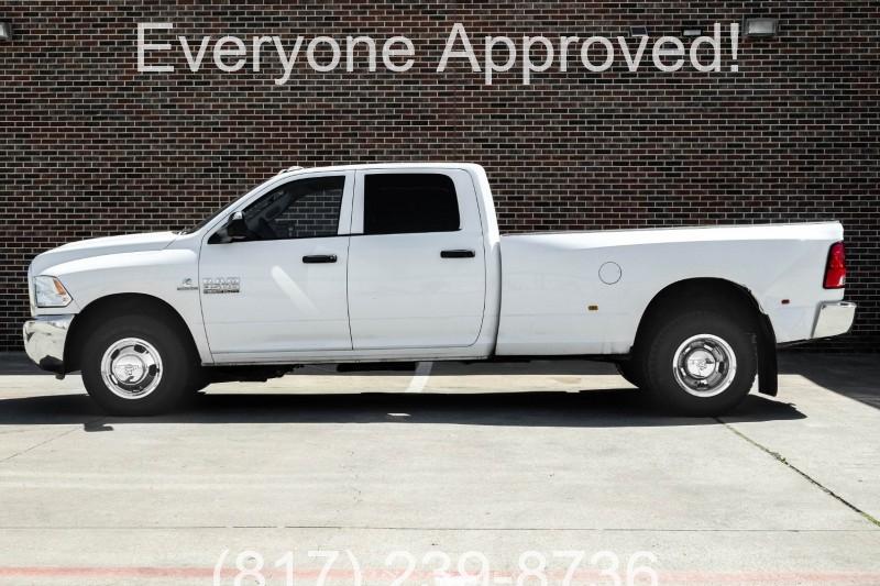 Dodge Ram 3500 2018 price $39,995