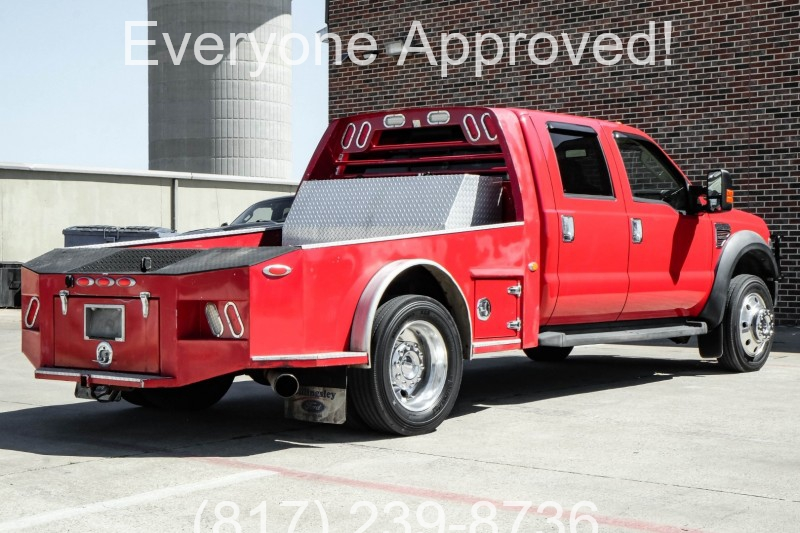 Ford Super Duty F-450 DRW 2008 price $28,995