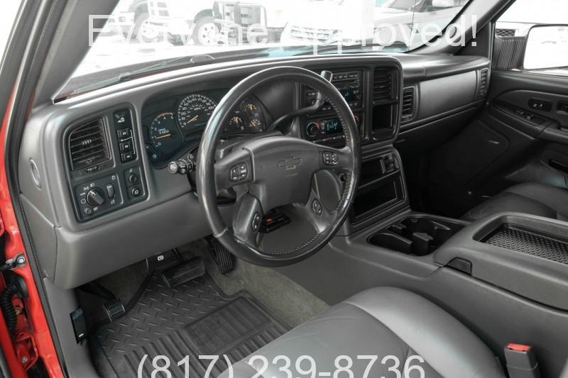 Chevrolet Silverado 2500HD 2005 price $21,995