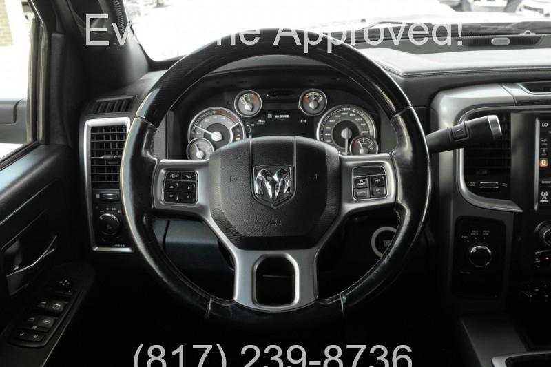 Dodge Ram 3500 2017 price $48,995