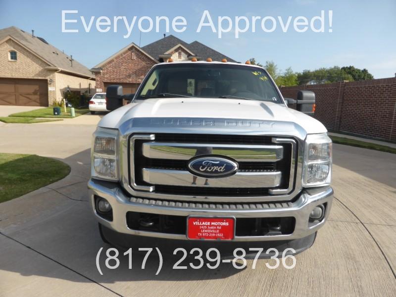Ford Super Duty F-350 DRW 2012 price $37,995