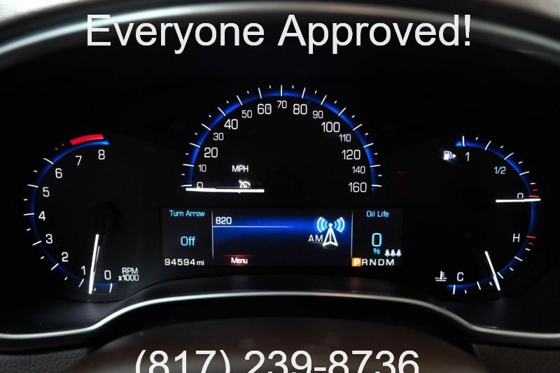 Cadillac SRX 2014 price $15,995