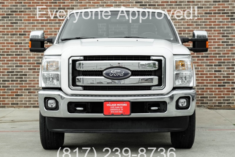 Ford Super Duty F-250 2015 price $38,995