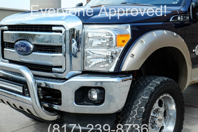 Ford Super Duty F-250 2014 price $38,995