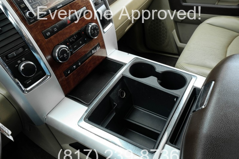 Dodge Ram 3500 2011 price $29,995