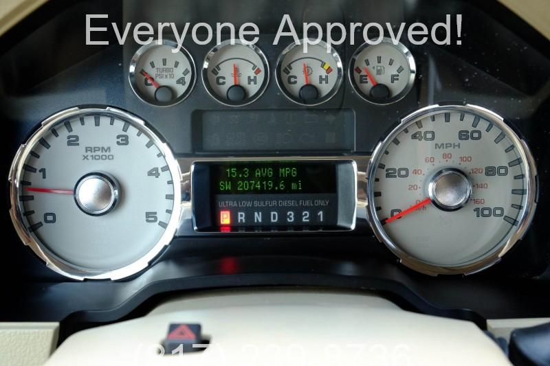 Ford Super Duty F-250 SRW 2008 price $23,995