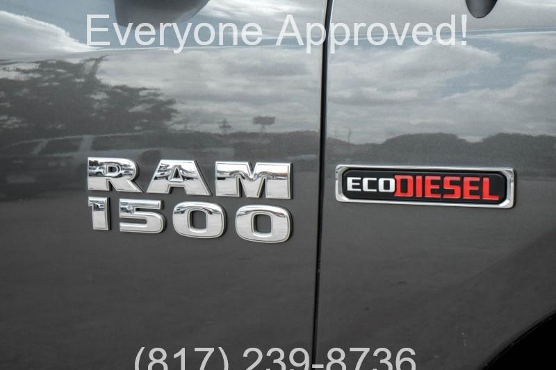 RAM 1500 2016 price $29,995