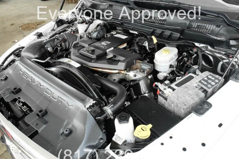 Dodge 3500 2018 price $48,995