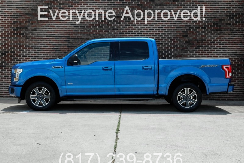Ford F-150 2016 price $29,995