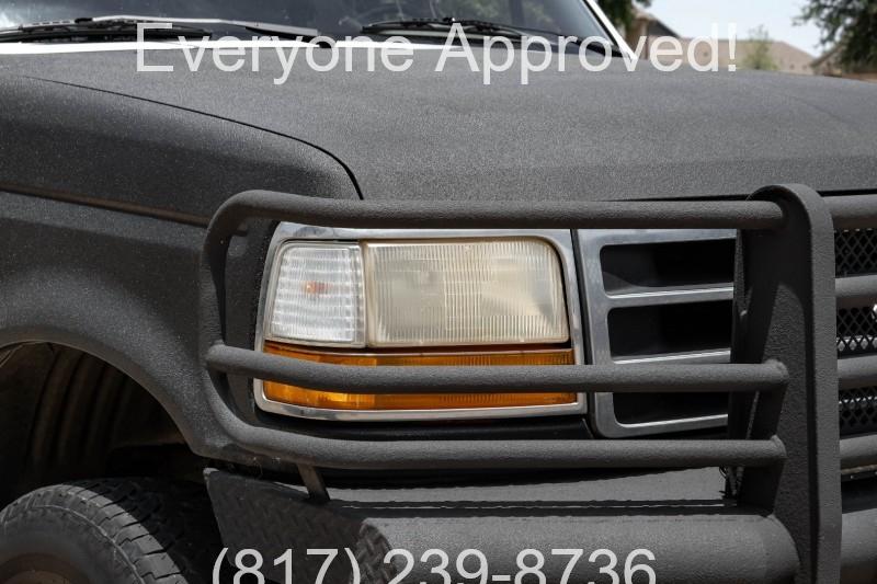 Ford Super Duty F-250 1997 price $9,995