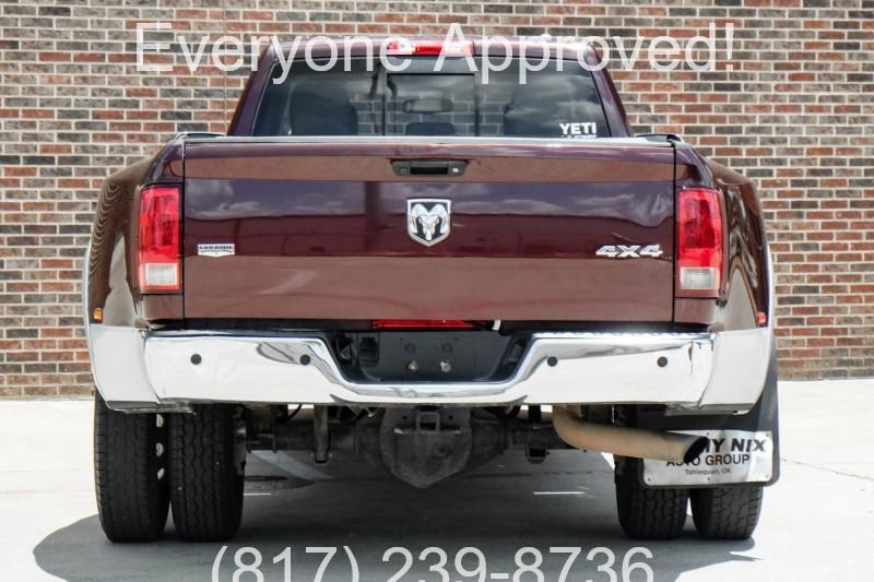 Dodge Ram 3500 2012 price $33,995