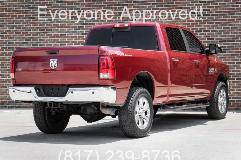 Dodge Ram 2500 2014 price $34,995
