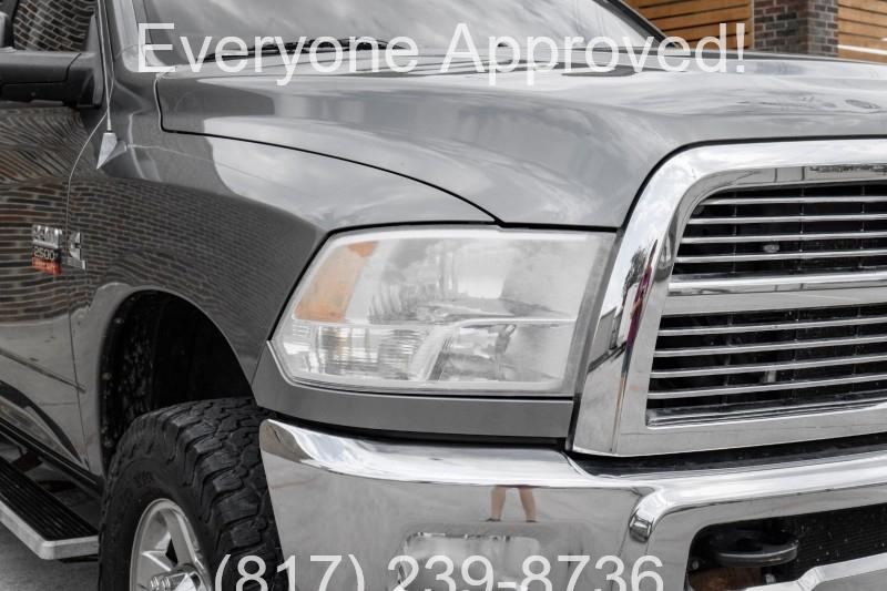 Dodge Ram 2500 2010 price $34,995