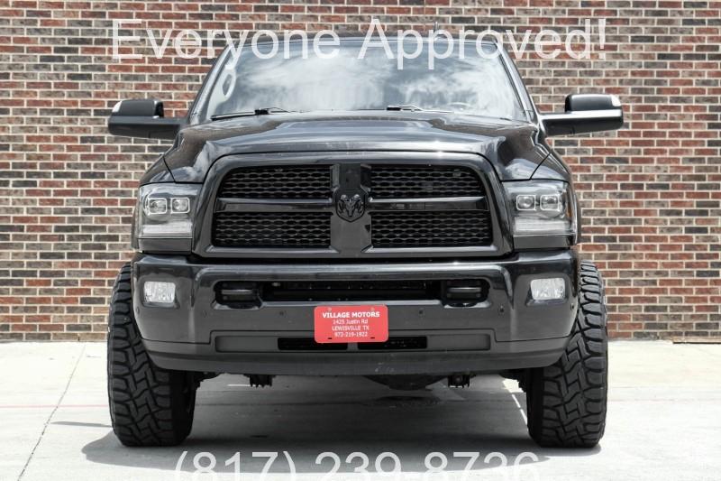 RAM 2500 2017 price $51,995