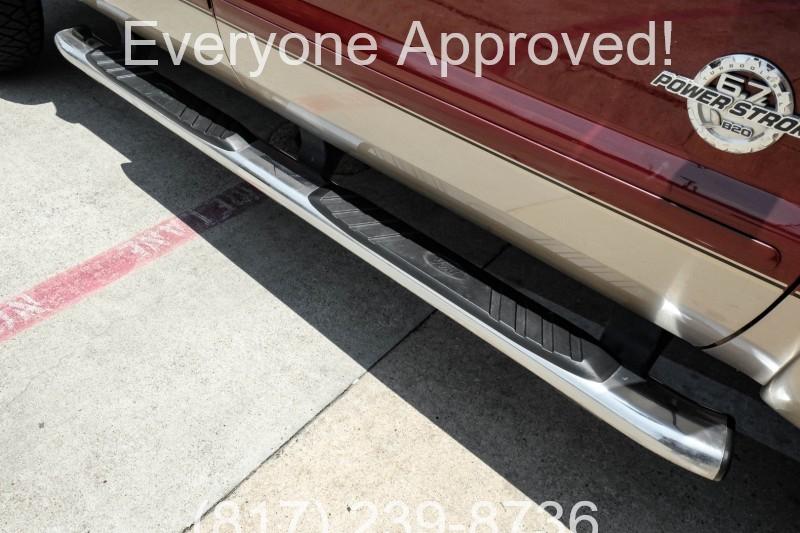 Ford Super Duty F-250 2012 price $34,995